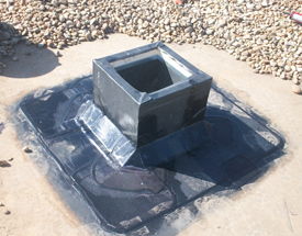 Roof Vent   Summers Roofing Augusta GA
