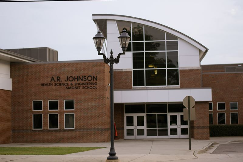 AR Johnson Roofing Project | Summers Roofing Augusta GA