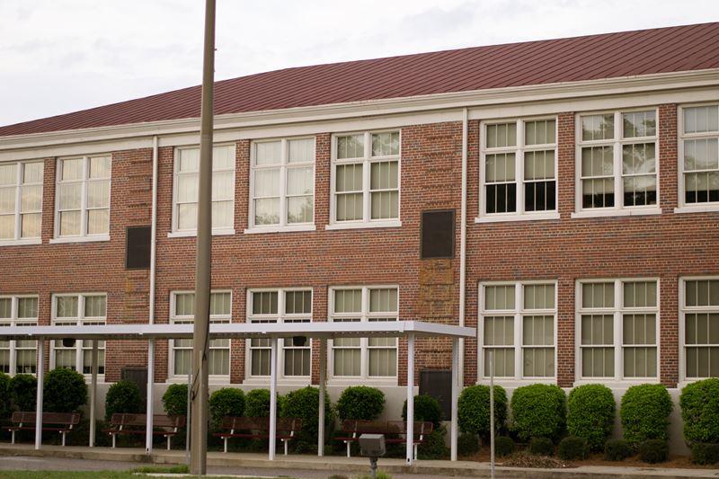 C. T. Walker Roofing Project | Summers Roofing Augusta GA