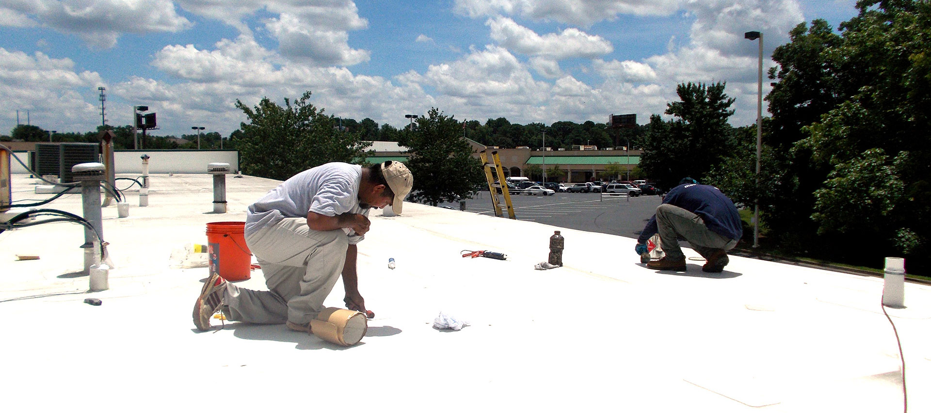 Roofers | Summers Roofing Augusta GA