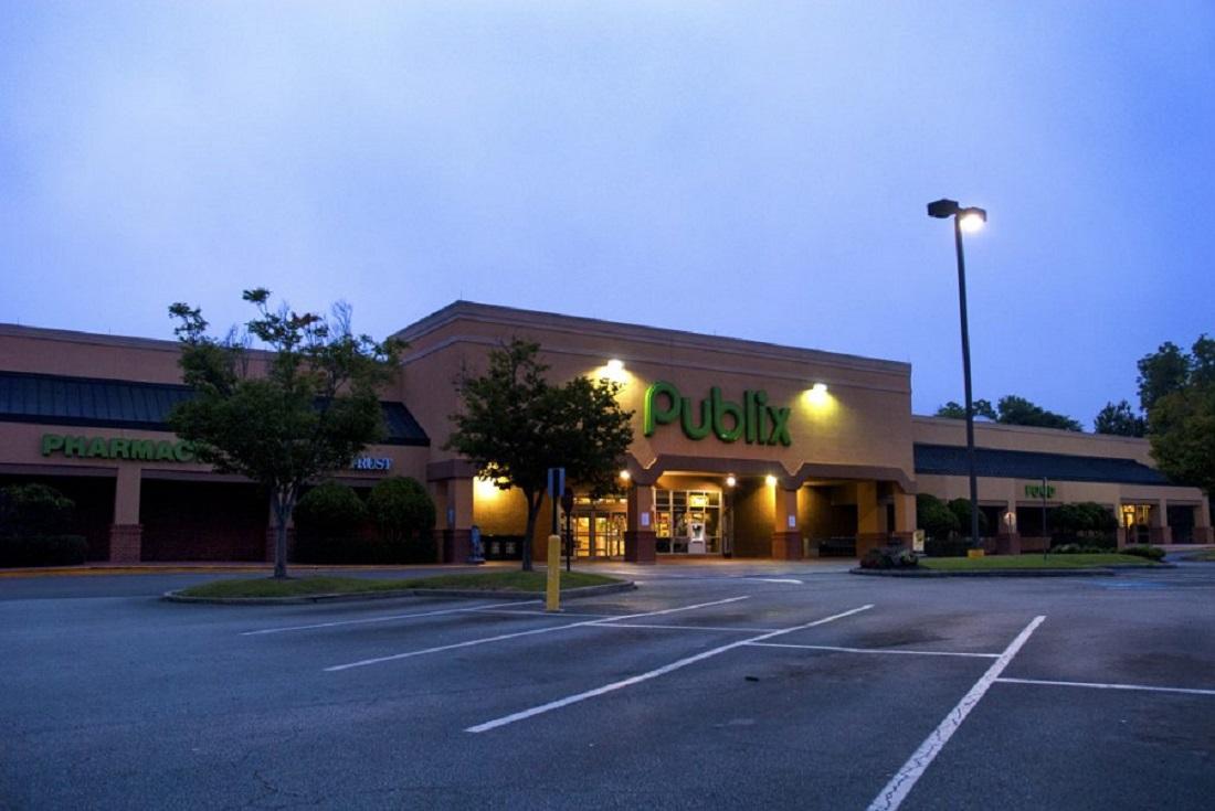 Publix Super Market at Evans Towne Centre | Summers Roofing Augusta GA